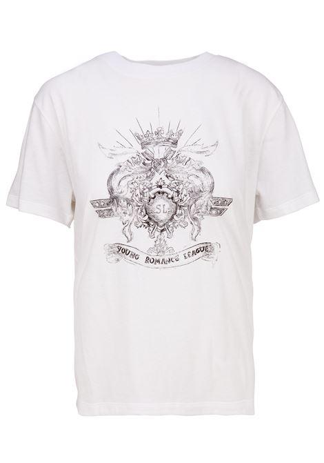 T-shirt Saint Laurent Saint Laurent | 8 | 518036YB2QG9744