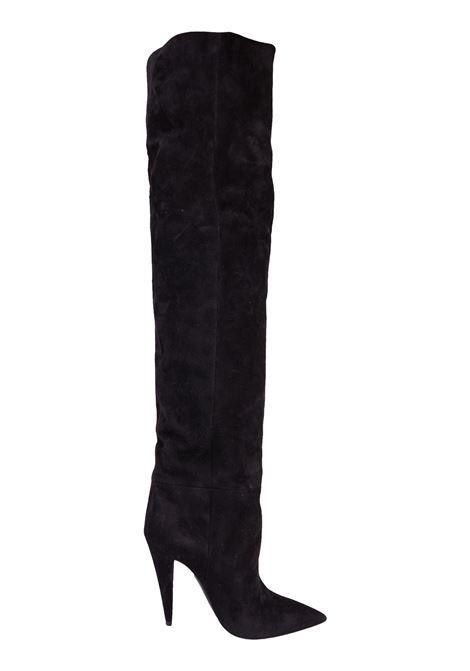 Saint Laurent boots Saint Laurent | -679272302 | 5215160LI001000