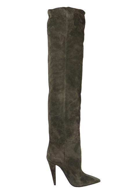 Saint Laurent boots Saint Laurent | -679272302 | 5215160LI003026