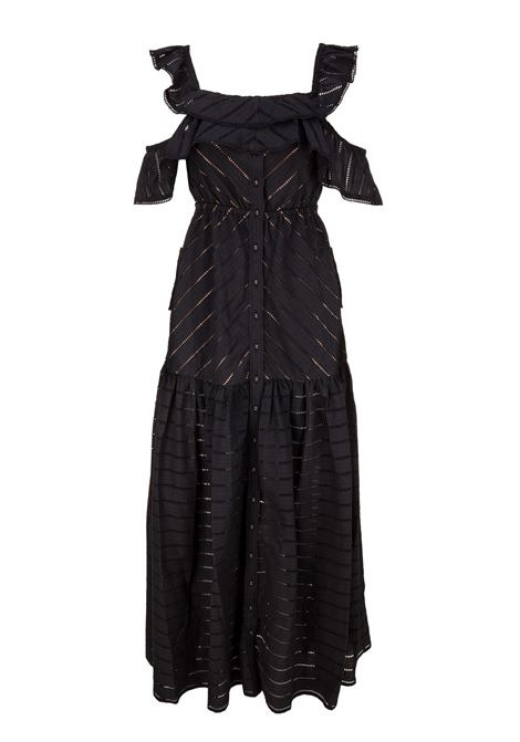 Self Portrait Dress Self Portrait | 11 | SP16077BLACK