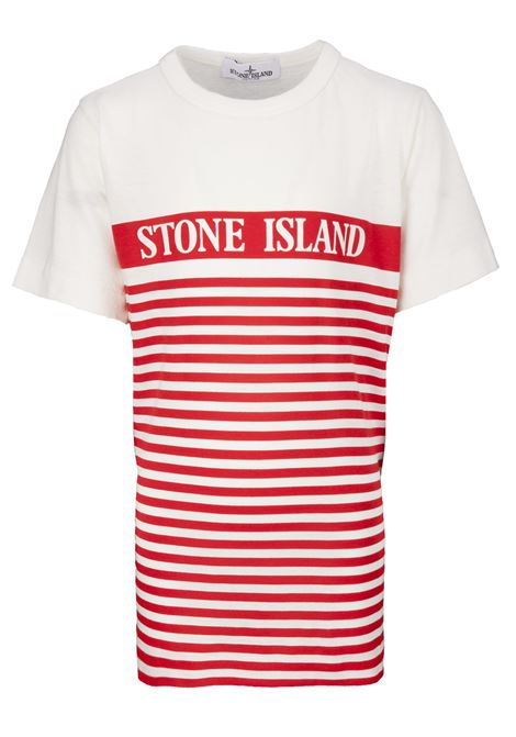 Stone Island kids T-shirt Stone Island kids | 8 | 681621751V0010