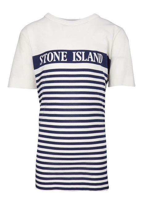 Stone Island kids T-shirt Stone Island kids | 8 | 681621751V0020
