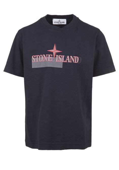 Stone Island Kids t-shirt Stone Island kids | 8 | 681621953V0020