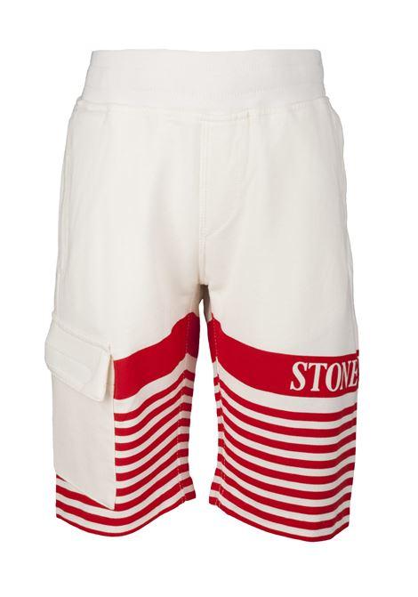 Stone Island kids Shorts Stone Island kids | 30 | 681662743V0010