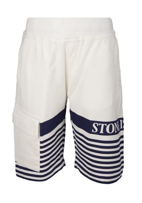 Stone Island kids Shorts Stone Island kids | 30 | 681662743V0020