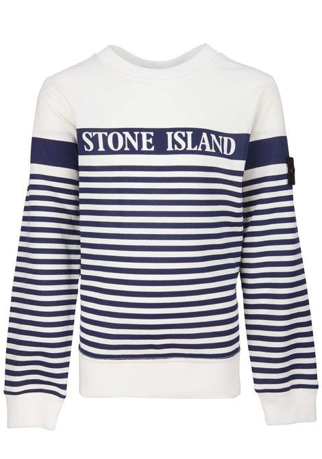 Felpa Stone Island kids Stone Island kids | -108764232 | 681663443V0020