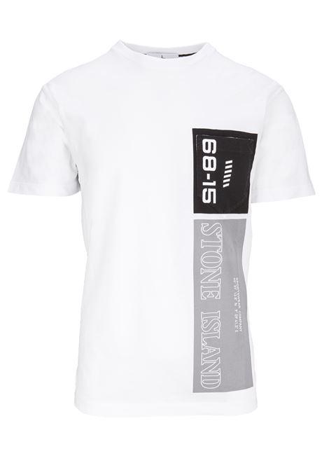 T-shirt Stone Island Stone Island | 8 | 681523788V0001