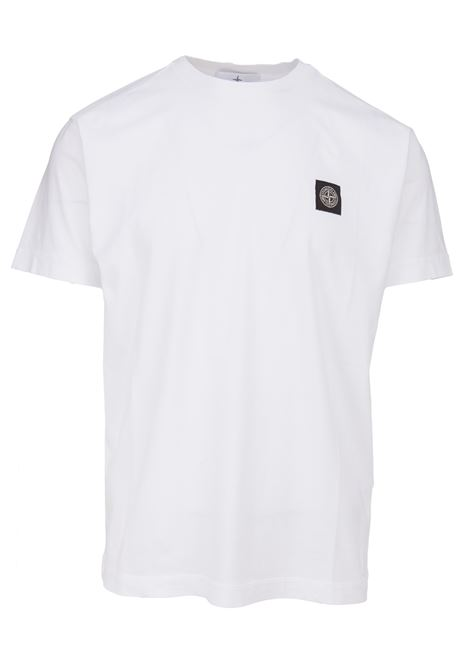 Stone Island T-shirt Stone Island | 8 | 681524141V0001