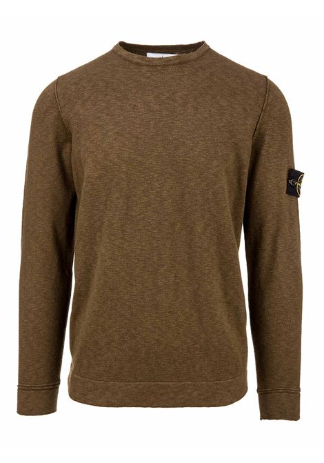 Stone Island sweater Stone Island | 7 | 6815528B0V0054