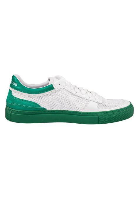 Stone Island Sneakers Stone Island | 1718629338 | 6815S0297V0001