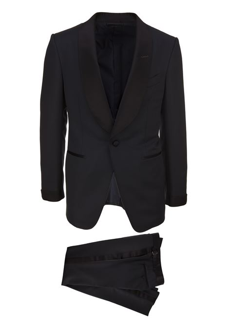 Tom Ford Suit Tom Ford | 11 | 317R1321SZ4Q7R