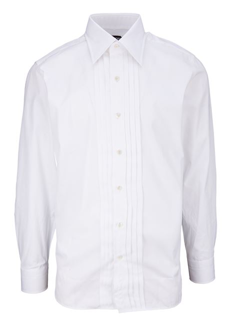Camicia Tom Ford Tom Ford | -1043906350 | 3FT00094TPCKG