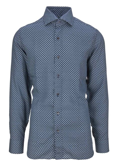 Camicia Tom Ford Tom Ford | -1043906350 | 3FT91594DAGFG