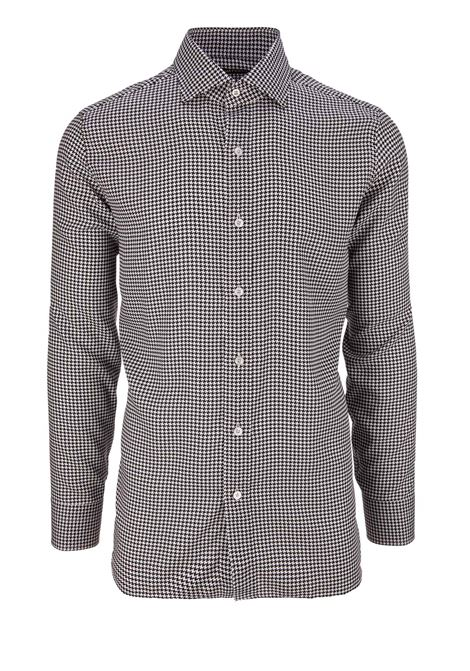 Camicia Tom Ford Tom Ford | -1043906350 | 3FT92194DAGFG