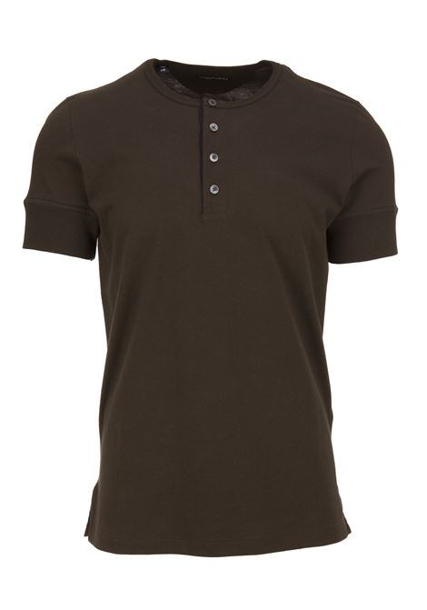 Tom Ford t-shirt Tom Ford | 8 | BP402TFJ892V08