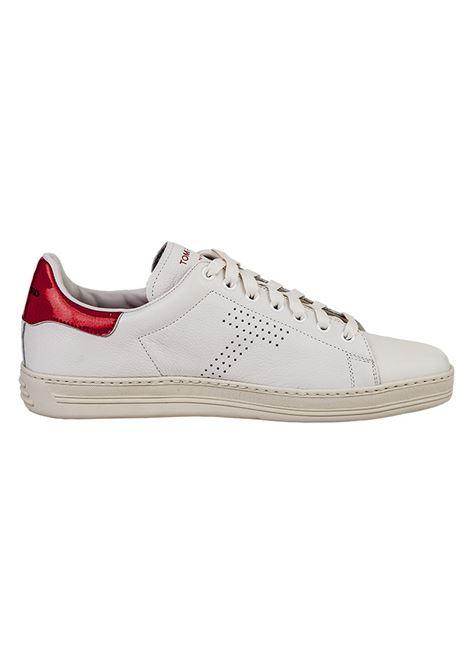 Sneakers Tom Ford Tom Ford | 1718629338 | J1045TDAVBIR