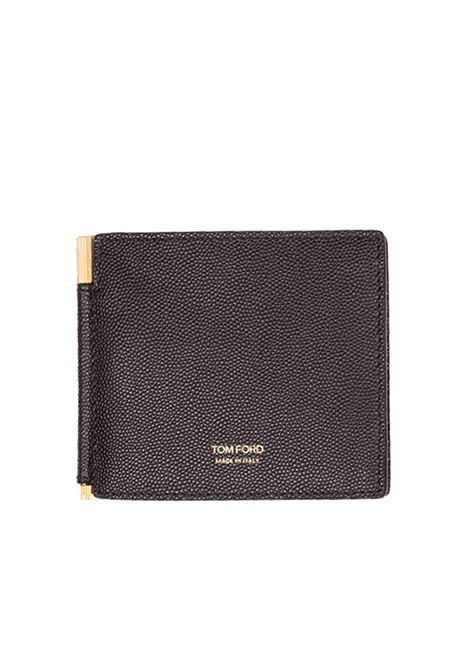 Tom Ford wallet Tom Ford | 63 | Y0231TC95BLK