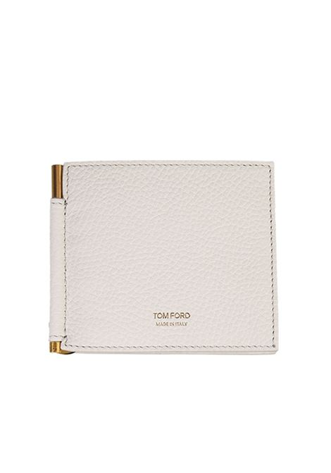 Tom Ford wallet Tom Ford | 63 | Y0231TC95OFW