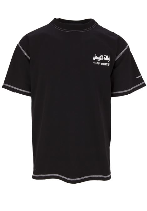 United Standard t-shirt United standard | 8 | 18SUSTS02001