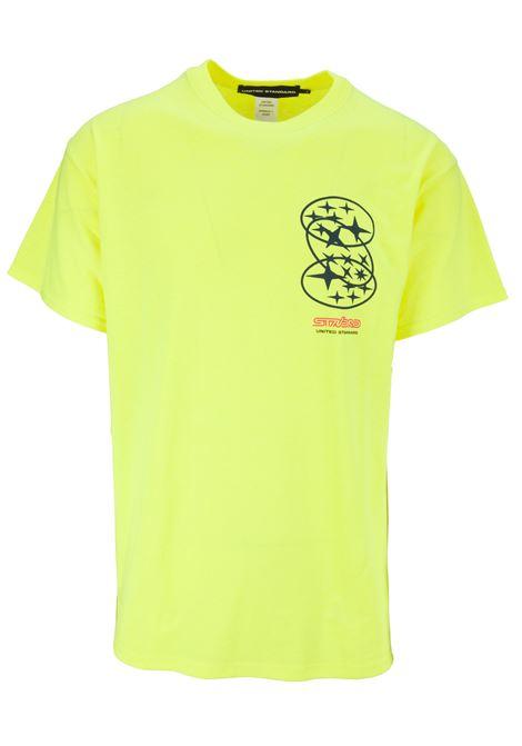 T-shirt United standard United standard | 8 | 18SUSTS05007