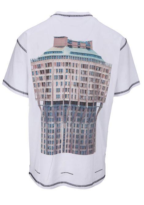 United standard T-shirt United standard | 8 | 18SUSTS09002