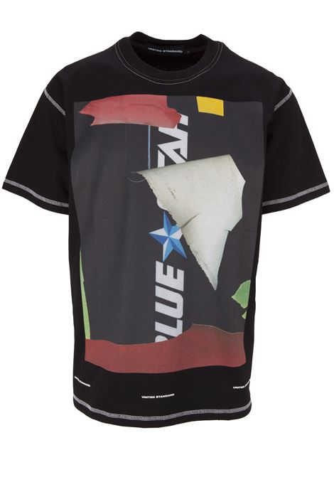 United standard T-shirt United standard | 8 | 18SUSTS10001