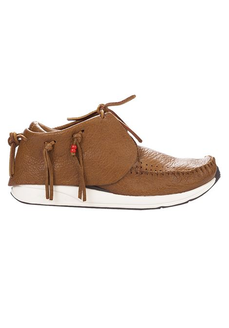 Sneakers Visvim Visvim | 1718629338 | 0117201001001BROWN