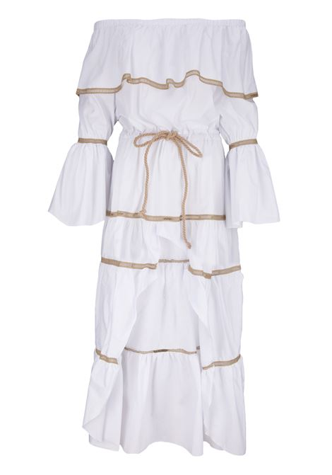 Voi sola Dress Voi sola | 11 | CZ04BIANCO