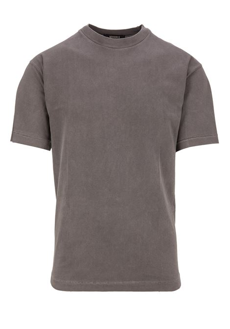 Yeezy Season 6 t-shirt YEEZY Season 6 | 8 | YZ6U1055GRAVEL