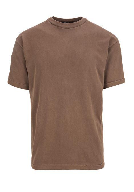 T-shirt Yeezy Season 6 YEEZY Season 6 | 8 | YZ6U1055HILLS