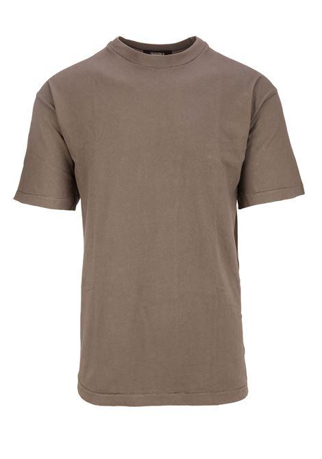 T-shirt Yeezy Season 6 YEEZY Season 6 | 8 | YZ6U1055MILITARY