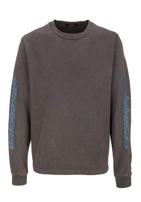 T-shirt Yeezy Season 6 YEEZY Season 6 | 8 | YZ6U1231COREINDIGO