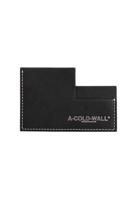 A Cold Wall Card holder A Cold Wall | 633217857 | CW9SXX11ACSC1