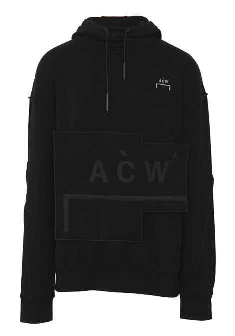 A Cold Wall sweatshirt A Cold Wall | -108764232 | SMF03ACTESC1