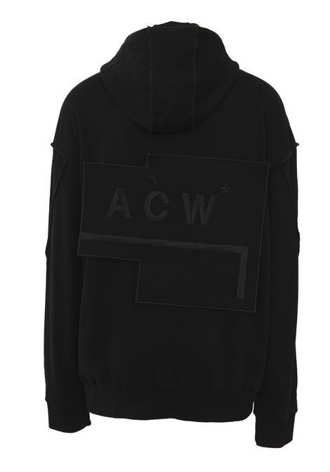 A Cold Wall sweatshirt
