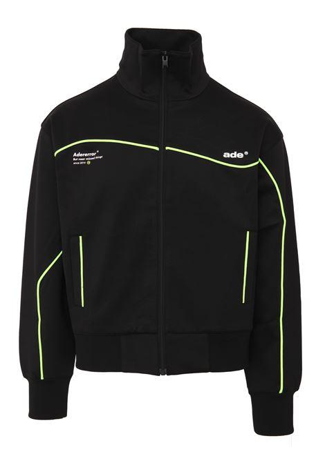 Ader Error jacket Ader Error | 13 | ASSJP04BKSC1
