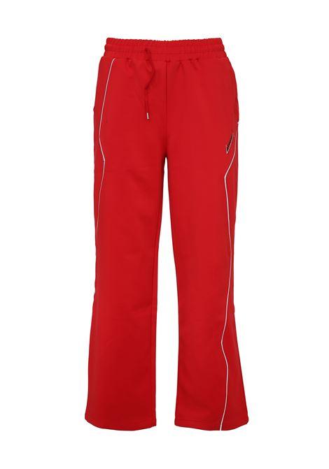 Ader Error Trousers  Ader Error | 1672492985 | ASSPT04RDSC45