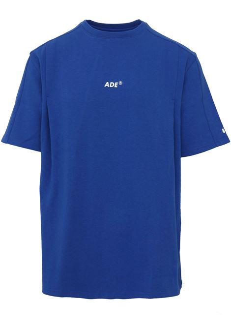 Ader Error t-shirt Ader Error | 8 | ASSTO02BLSC17
