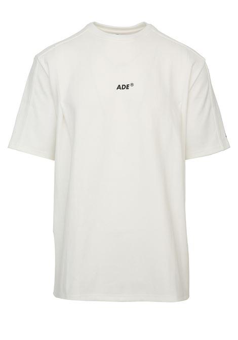Ader Error T-shirt  Ader Error | 8 | ASSTO02WHSC2