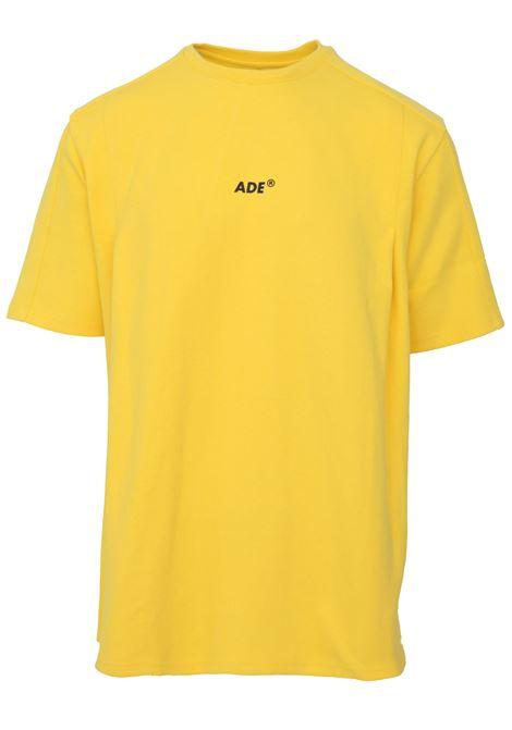 Ader Error t-shirt Ader Error | 8 | ASSTO02YLSC22