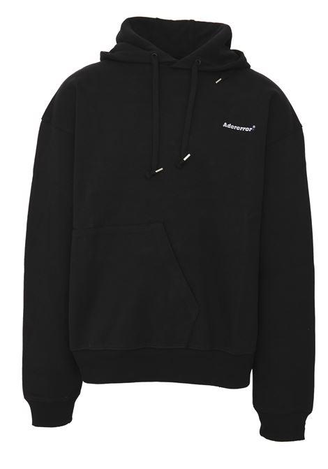 Ader Error sweatshirt Ader Error | -108764232 | ASSTO05BKSC1