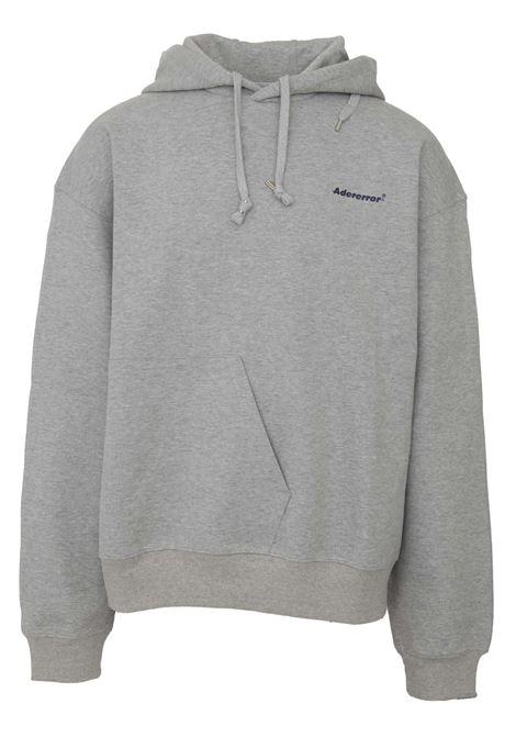 Ader Error sweatshirt Ader Error | -108764232 | ASSTO05GRSC27