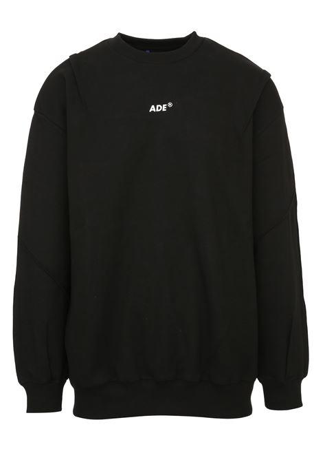 Ader Error Sweatshirt  Ader Error | -108764232 | ASSTO11BKSC1