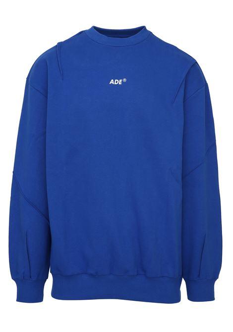 Ader Error Sweatshirt  Ader Error | -108764232 | ASSTO11BLSC17