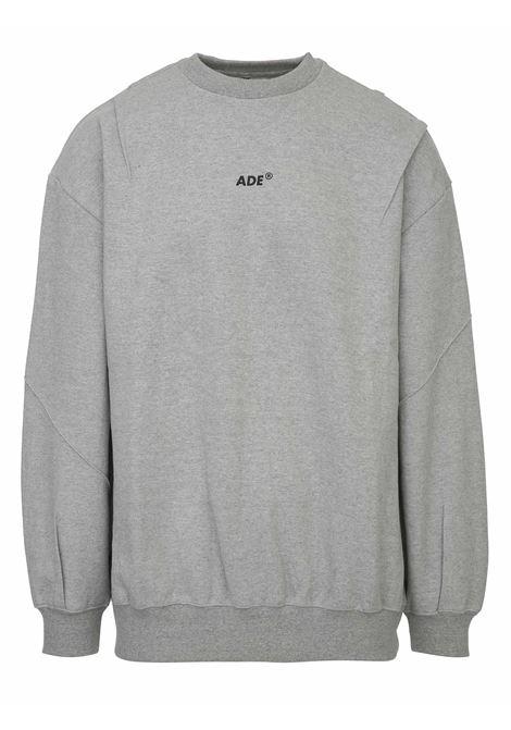 Ader Error Sweatshirt  Ader Error | -108764232 | ASSTO11GRSC27