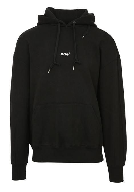 Ader Error Sweatshirt  Ader Error | -108764232 | ASSTO12BKSC1
