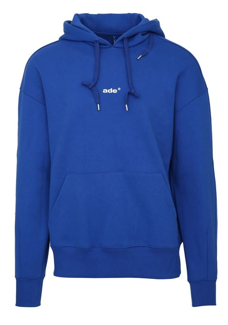Ader Error Sweatshirt  Ader Error | -108764232 | ASSTO12BLSC17