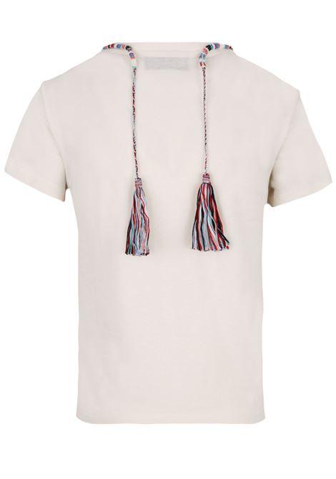 T-shirt Alanui Alanui | 8 | AA001R190130207088