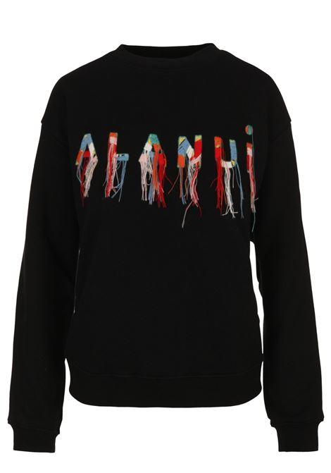 Alanui sweatshirt Alanui | -108764232 | BA003R190120141188