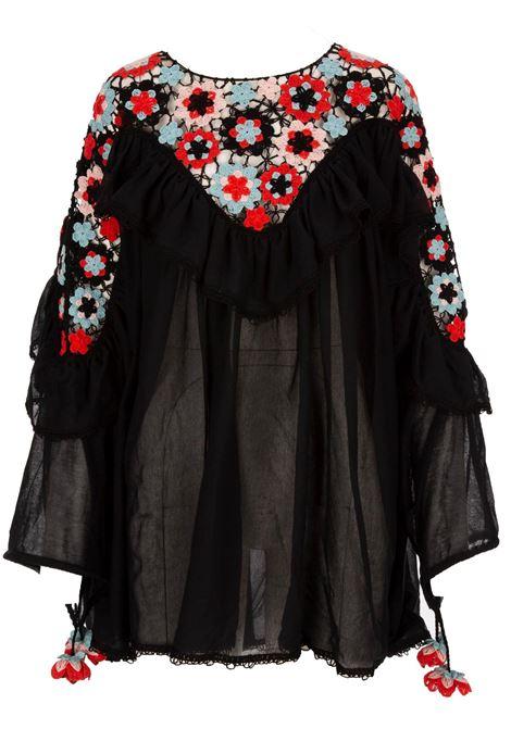 Alanui dress Alanui | 11 | HI003S190090531088